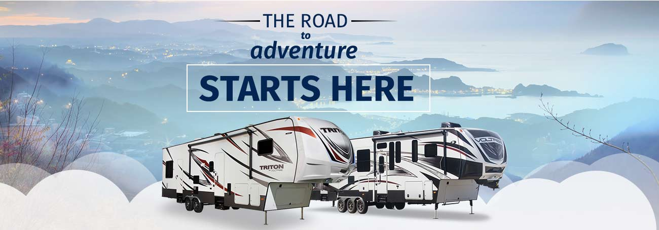 Homepage | Fedders RV | new and preowned Fifth Wheels